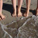 Bleibende Erinnerungen - Mobilheim-Urlaub mit Kindern