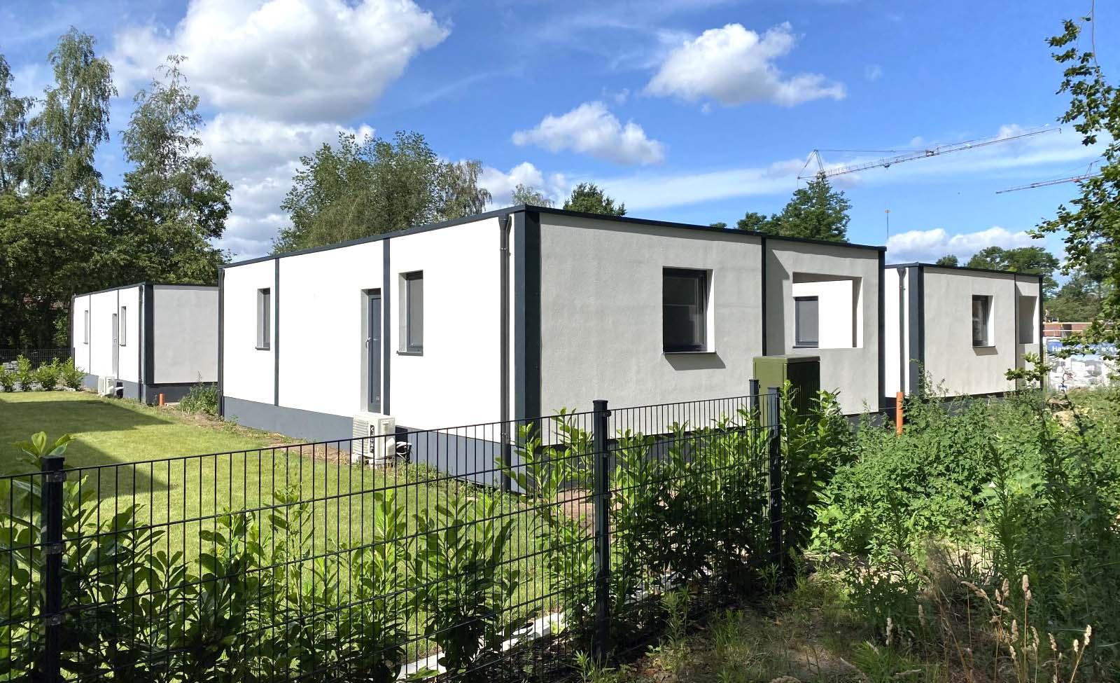 Mobilheim mieten in Deutschland (62)