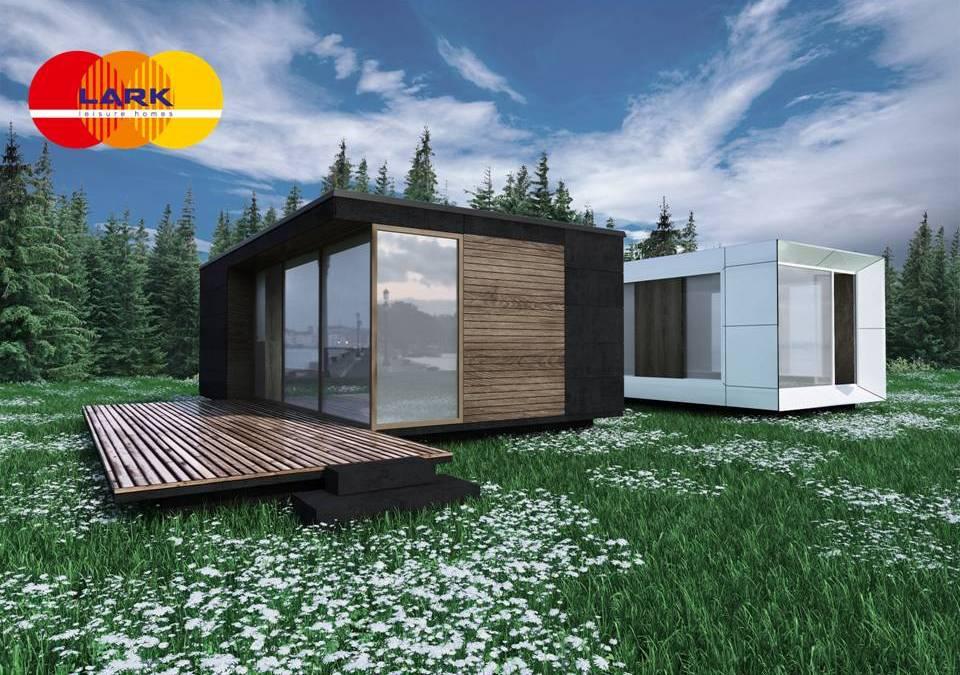 Ferienhaus als Modulhaus bauen