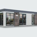 Mobilheim als Büro-Modul (Office)
