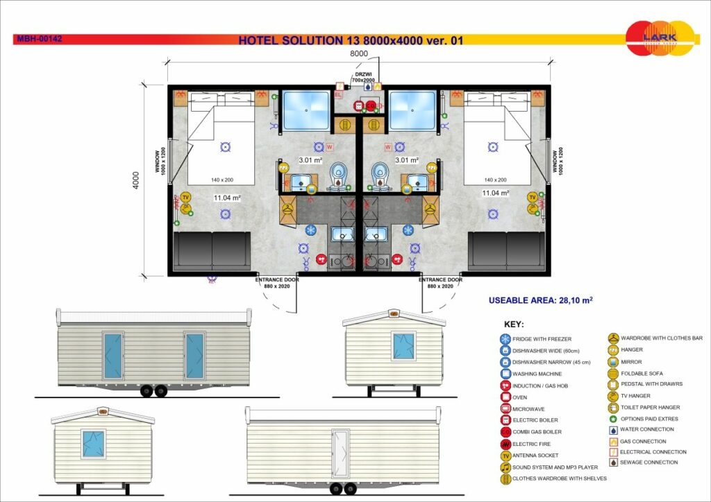 Hotel Solution 13 8000x4000