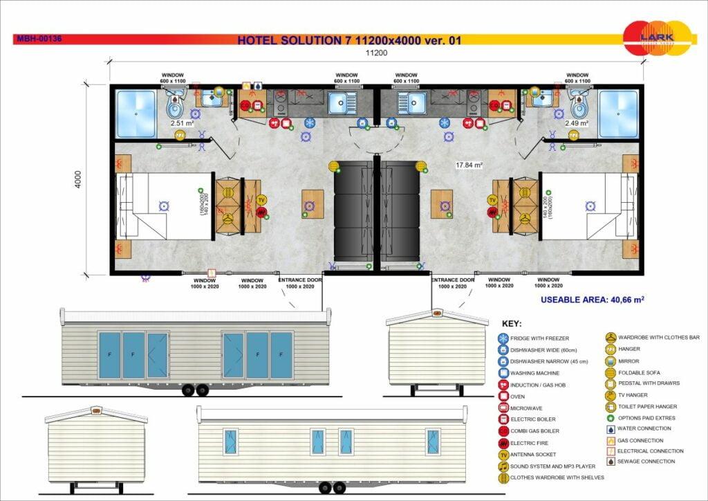 Hotel Solution 7 11200x4000