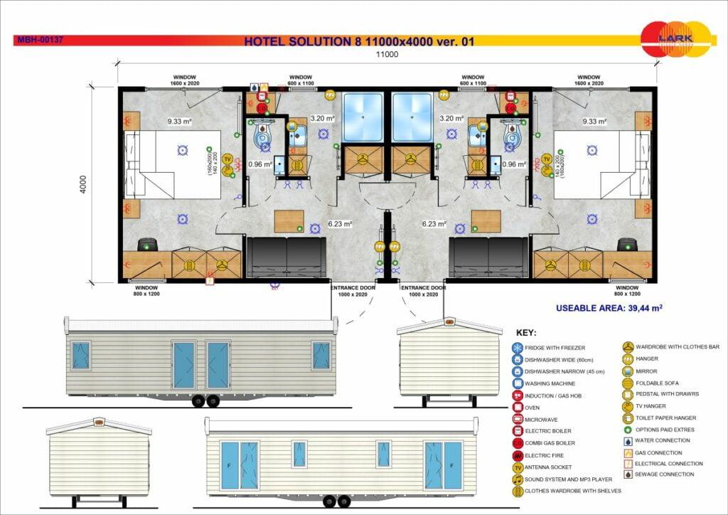 Hotel Solution 8 11000x4000