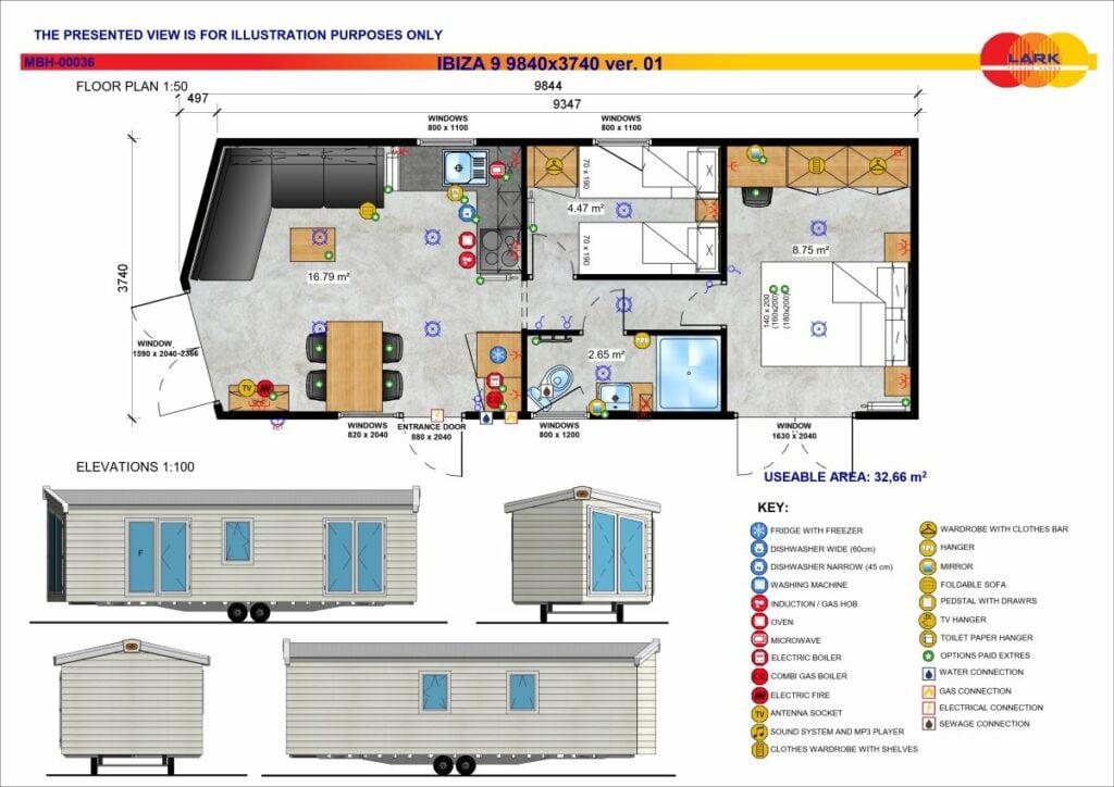Ibiza 9 9600x3740