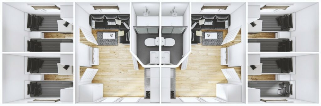 Mobilheim Touristic Solution 3D