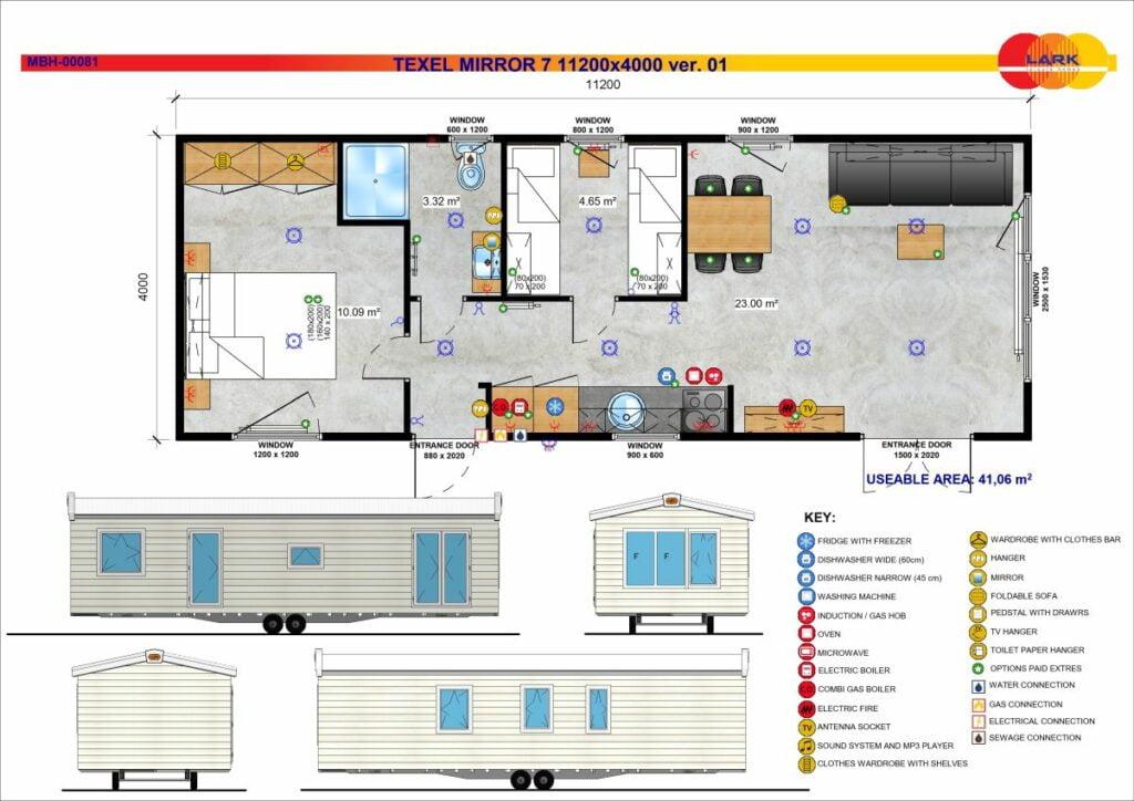 Texel 7 11200x4000