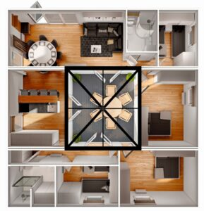 Mobilheim Lanzarote 3D